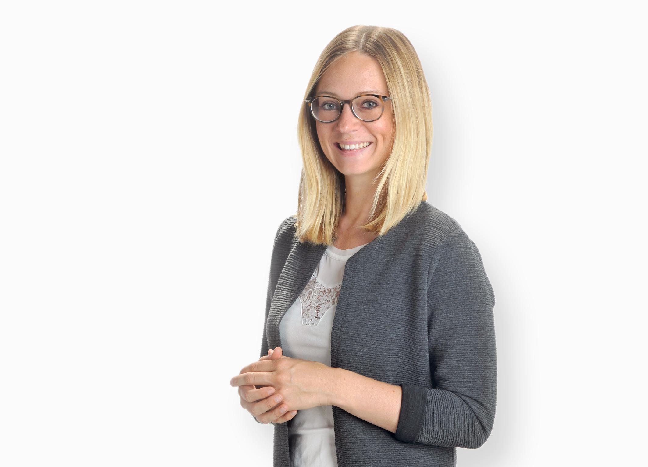 Portrait von Stephanie Hömberg