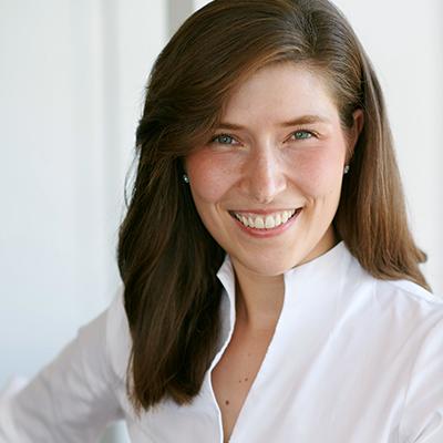 Portrait von Sabrina Jenkel