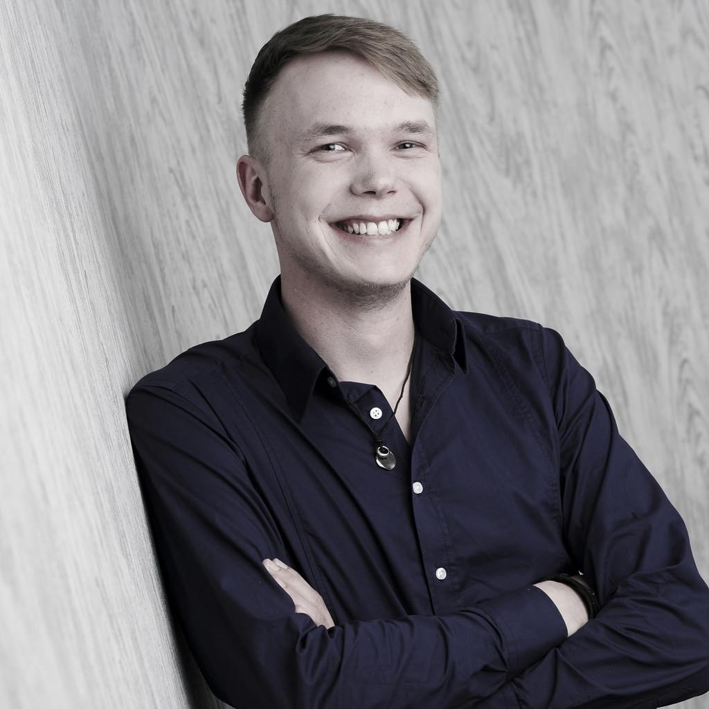 Portrait von Lars Burmeister