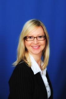 Portrait von Ina Steudter