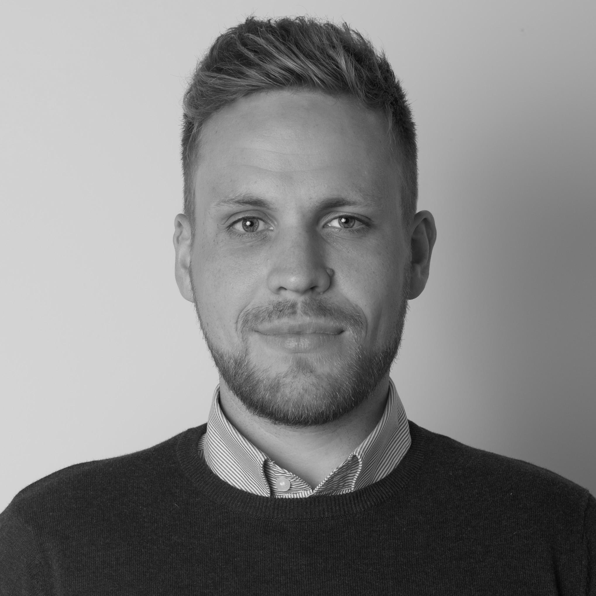 Portrait von Matthes Dohmeyer