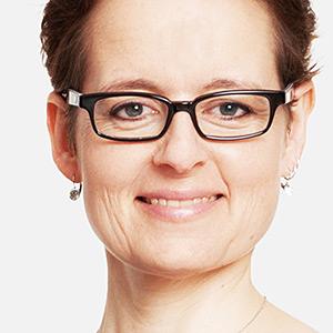 Portrait von Birgit Dietrich