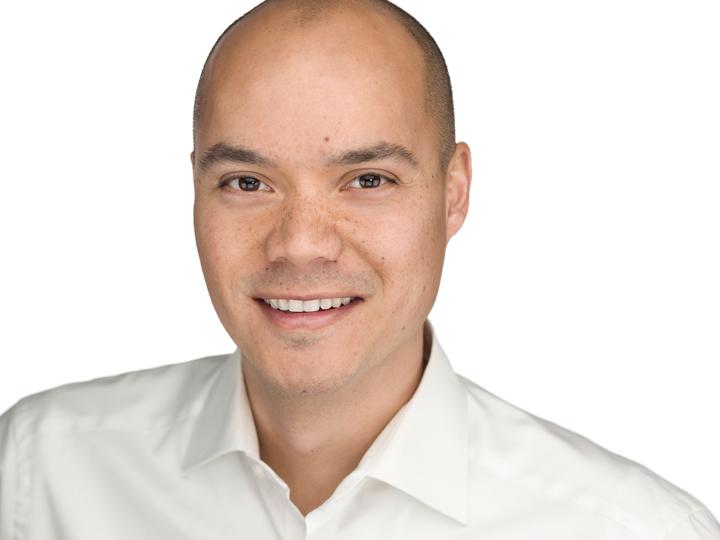 Portrait von Thomas Tibroni