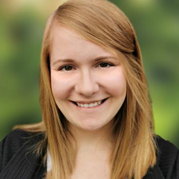 Portrait of Saskia Ehlen