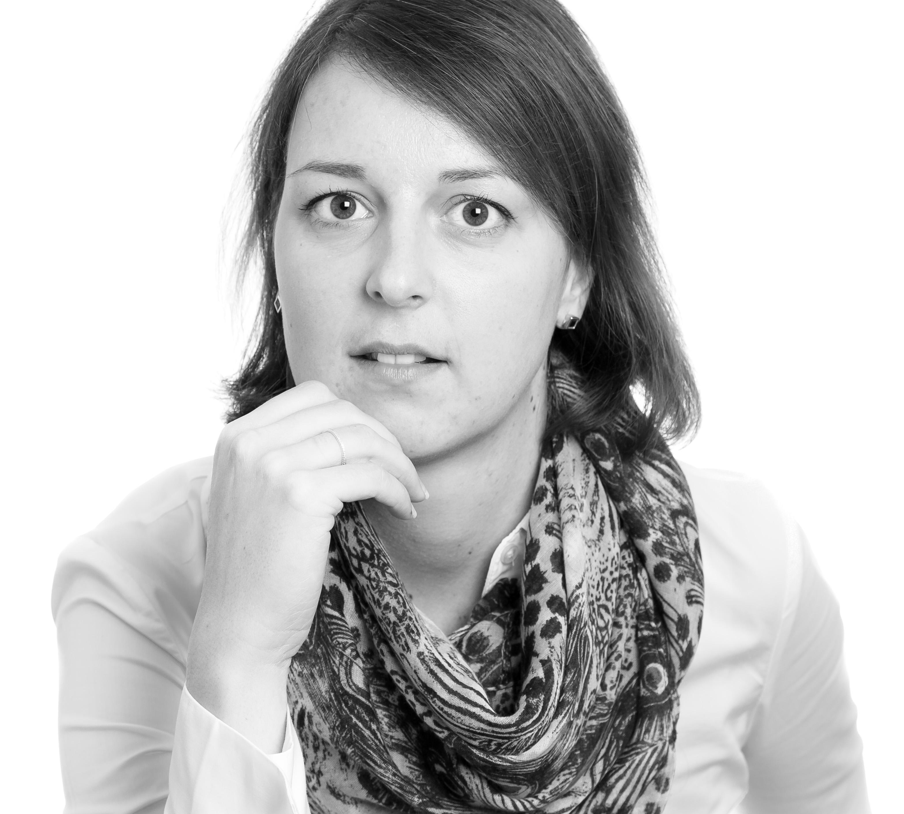 Portrait of Cornelia Cramer