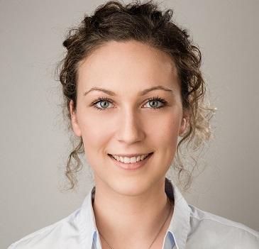 Portrait of Alexandra Jülich