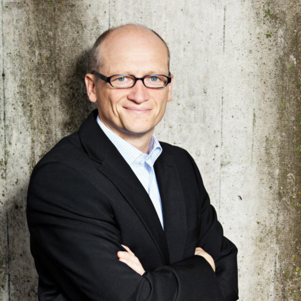 Portrait von Markus Hug