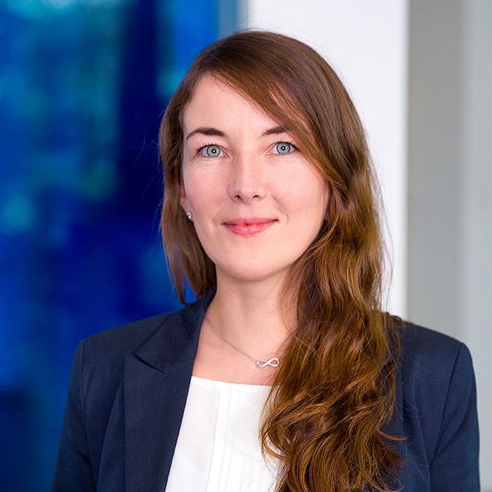 Portrait von Marta Wernke
