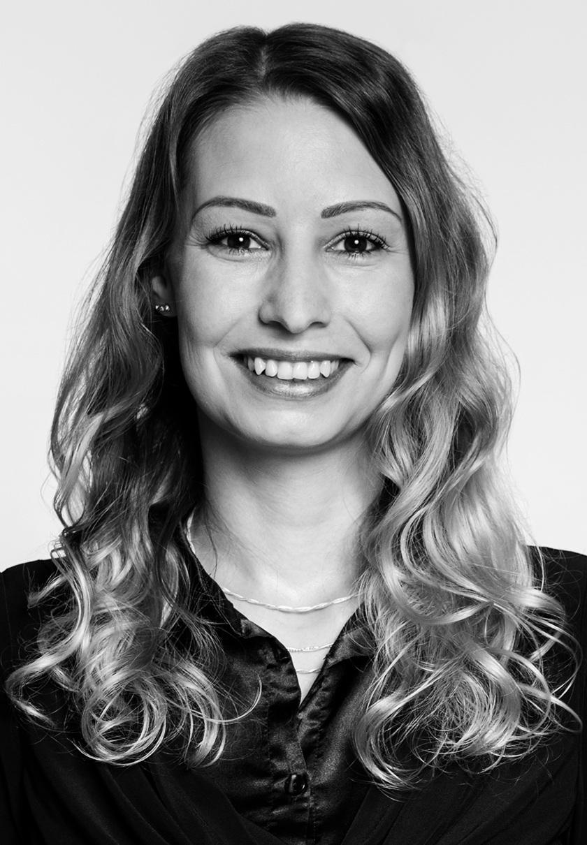 Portrait von Diana Moestchen