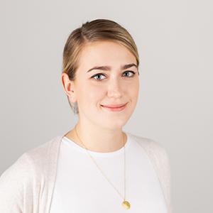 Portrait von Victoria Hohmann