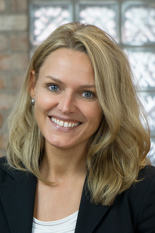 Portrait of Katrin Knab