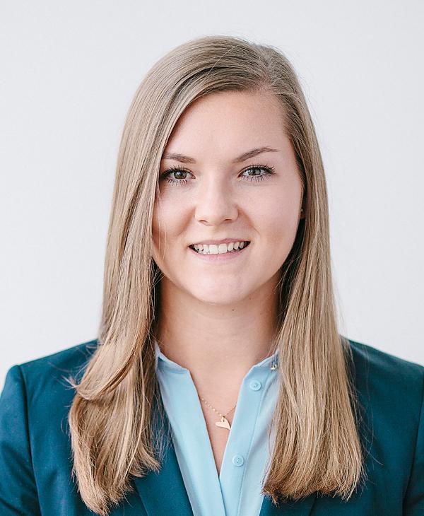 Portrait of Tanja Wittmann
