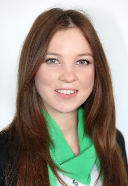 Portrait von Isabel Beran